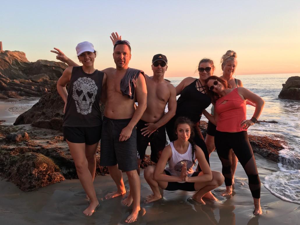 Laguna Beach Class 2017 - Emily Branden