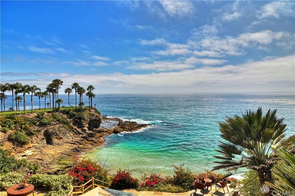 Laguna Beach Cove - Emily Branden - Retreat
