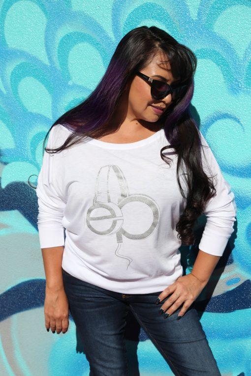Slouchy Tee - Emily Branden - Shop emilybranden.com