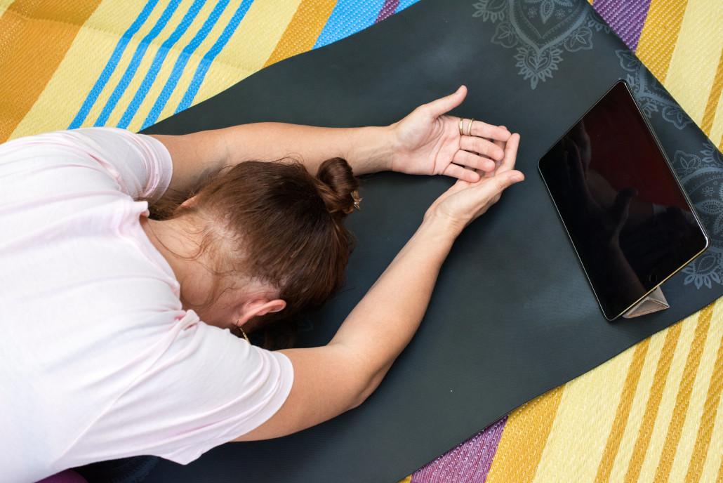 Yoga with Emily Branden