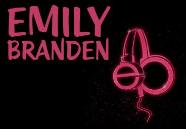 Emily Branden - Logo